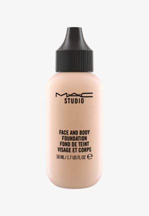 STUDIO FACE AND BODY FOUNDATION 50ML - Fondotinta - N3