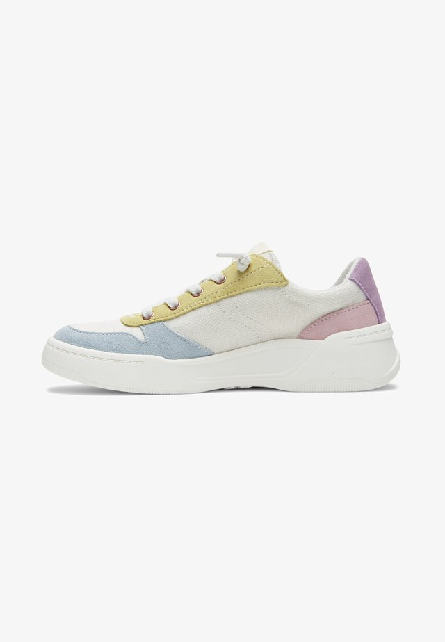 HARPER  - Sneakers laag - multicoloured