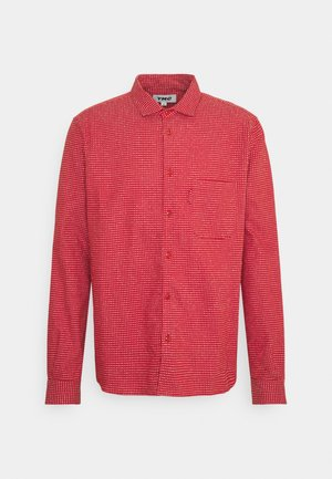 CURTIS - Shirt - red