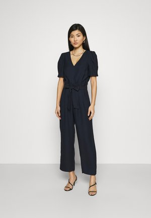 HEVY  - Jumpsuit - navy