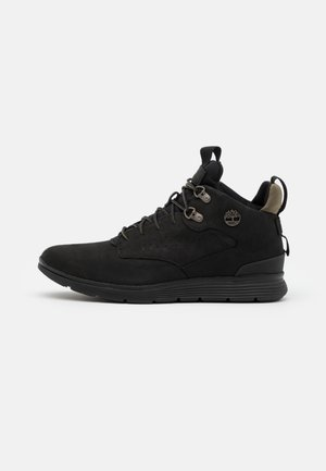 KILLINGTON HIKER CHUKKA - Zapatillas altas - black