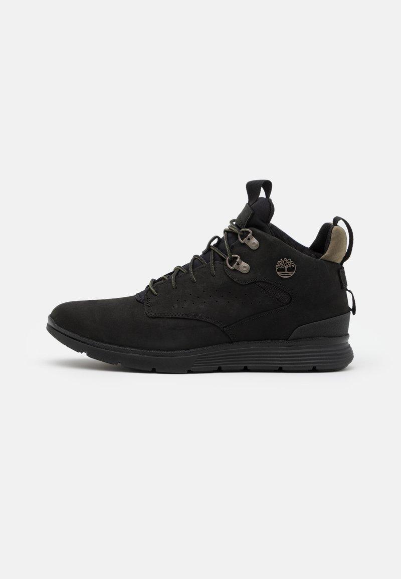 Timberland - KILLINGTON HIKER CHUKKA - Sneaker high - black