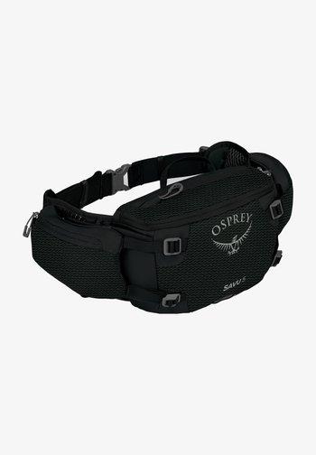 SAVU - Bum bag - black