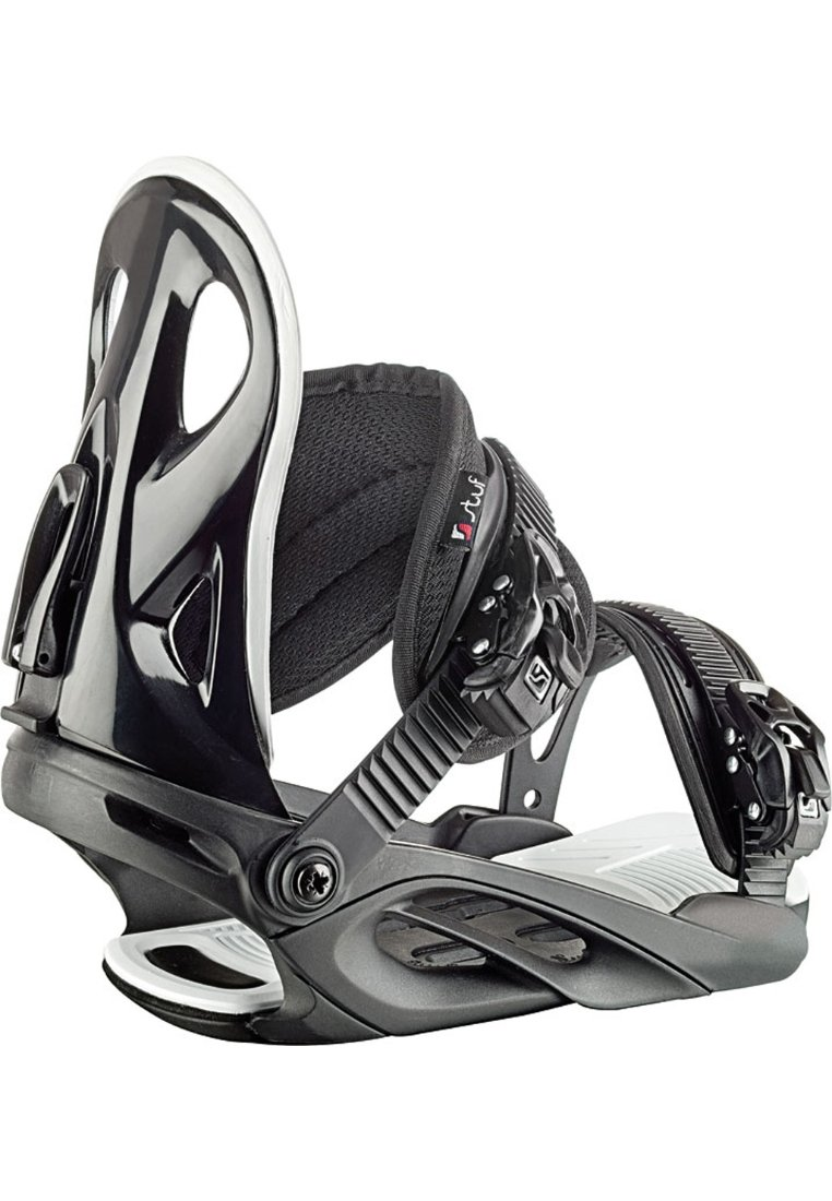 Stuf - STYLE - Skiing/Snowboarding accessories - schwarz