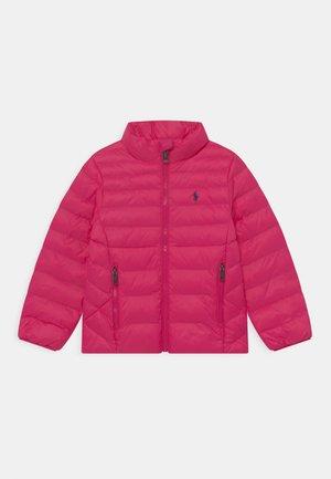 OUTERWEAR - Winter jacket - sport pink