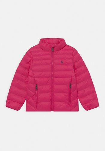 OUTERWEAR - Zimní bunda - sport pink