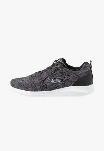 ULTRA FLEX - Zapatillas - black/white
