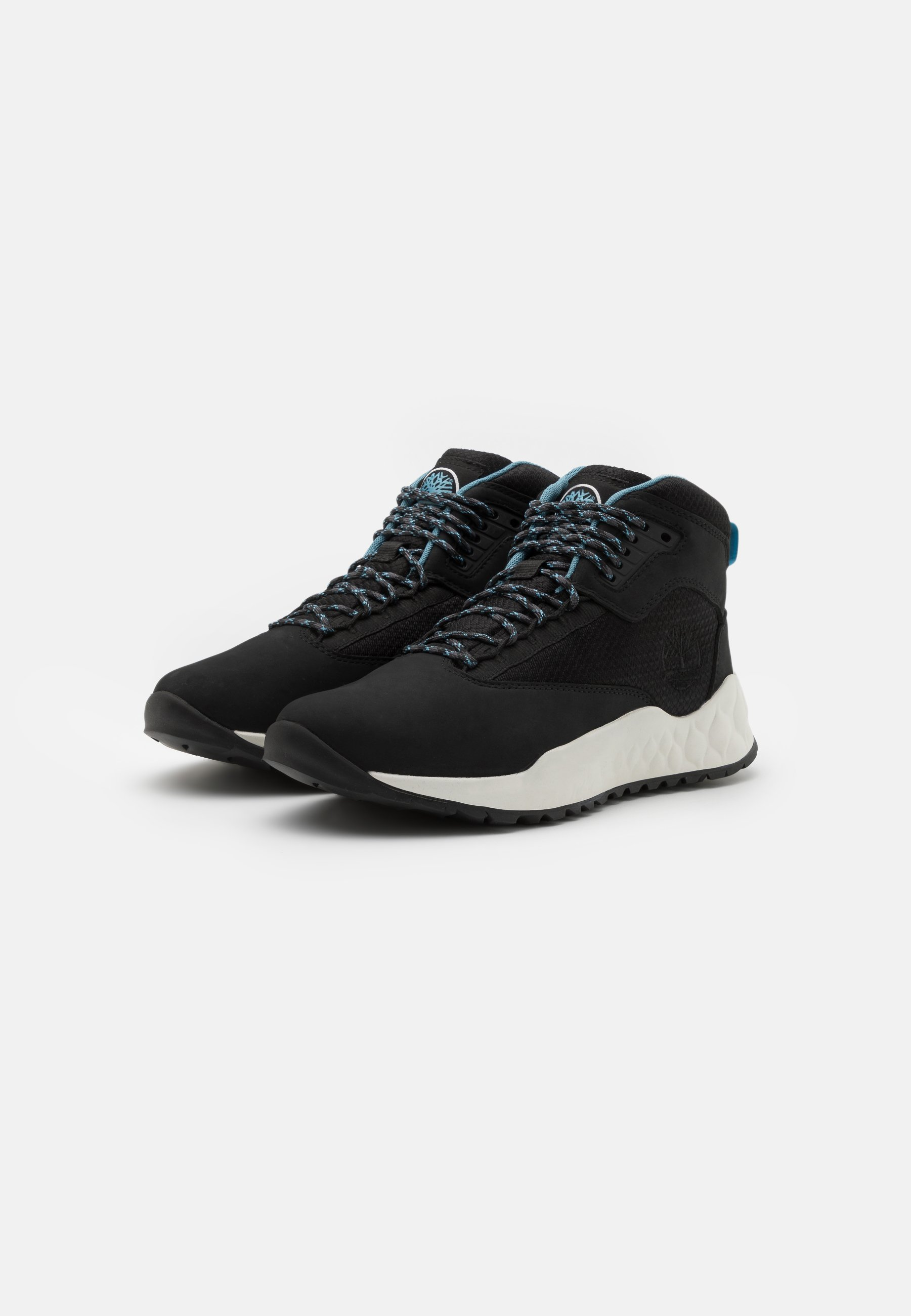 Men SOLAR WAVE MID - High-top trainers
