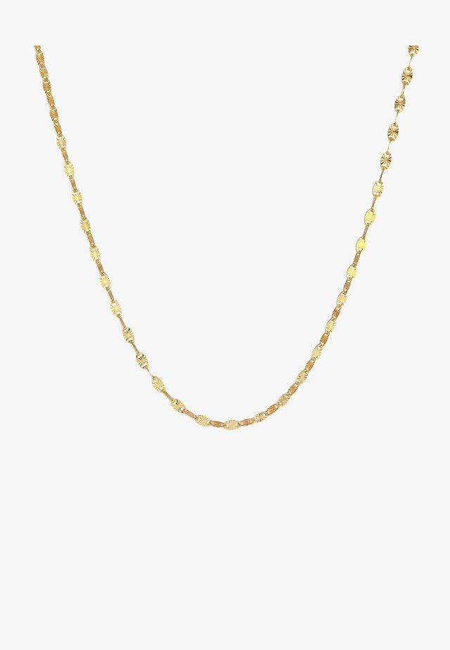 Stern Look Valentino Design - Armband - gold