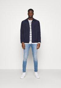 Lee - MALONE - Jeans slim fit - worn lonepine - 1