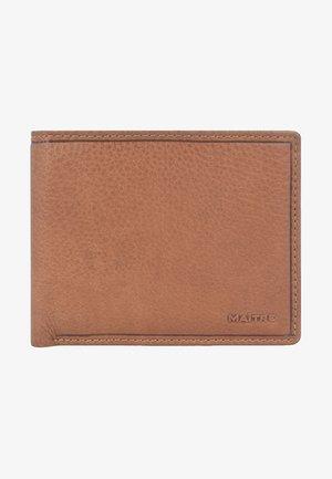 GRUMBACH GALBERT   - Wallet - brown