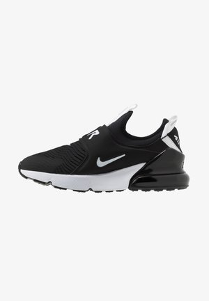 AIR MAX 270 EXTREME - Slippers - black/white