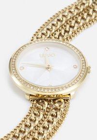 LIU JO - CHAINS - Watch - gold-coloured - 4