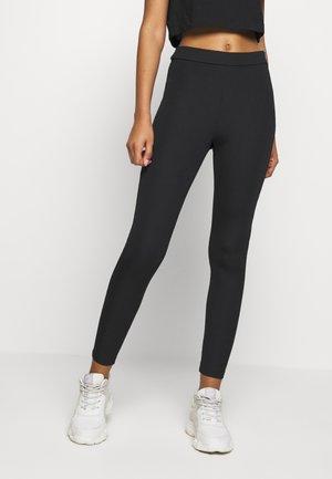SHAYLEE TROUSERS - Leggings - Trousers - schwarz