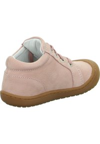 Lurchi - Baby shoes - oldrose - 5