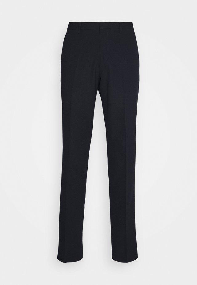 THODD - Pantalón de traje - dark blue