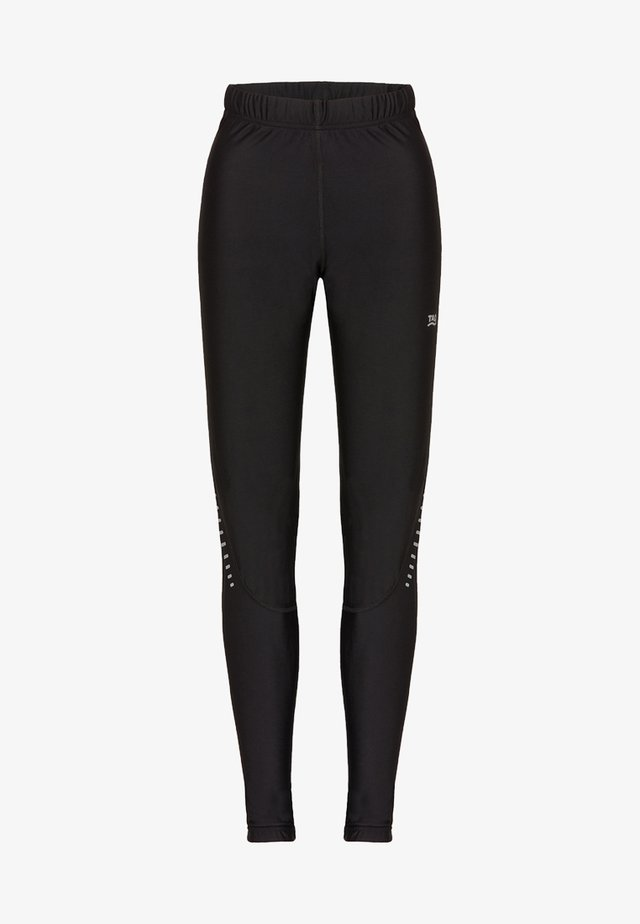 TAO TECHNICAL WEAR MOMI - Leggings - black