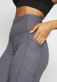 Cotton On Body - Tights - grey - 5
