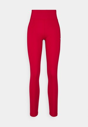 LEGGING - Legging - red