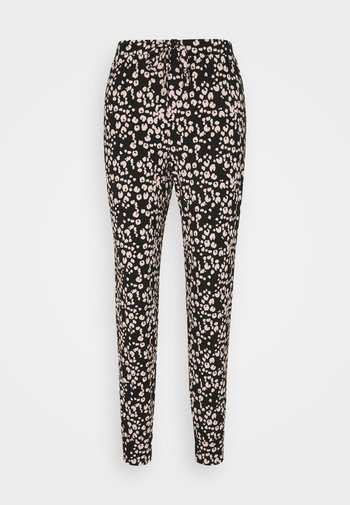 PANT PAINTED LEOPARD