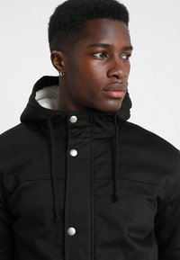 Only & Sons - ONSALEX TEDDY - Parka - black - 4