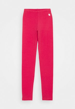 LUNEO - Leggings - poppy