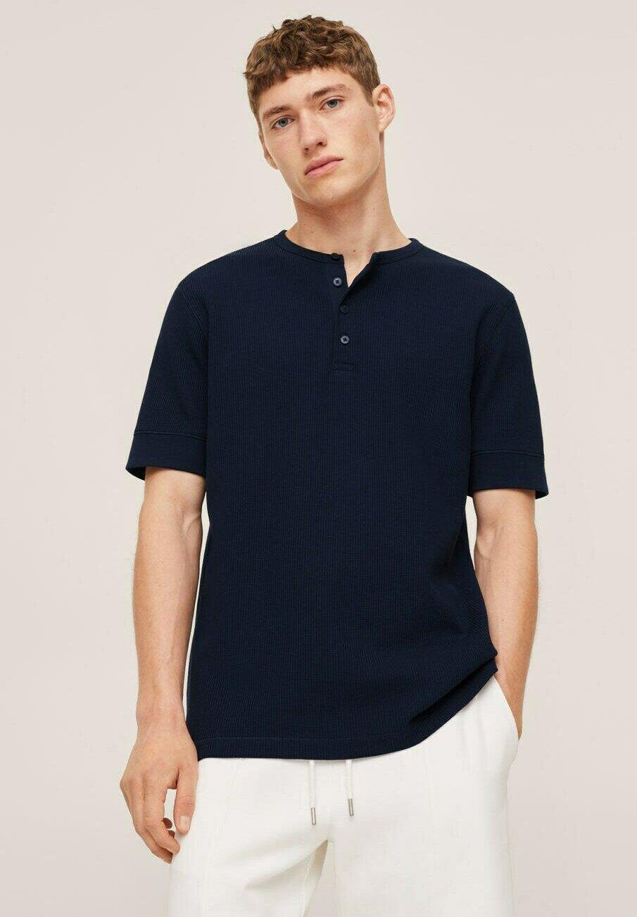 Herrer JULIAN - T-shirts basic
