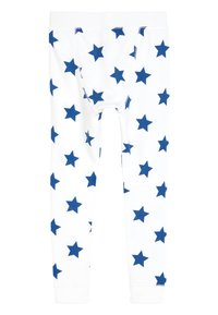 Next - BLUE STAR PRINTED SNUGGLE THERMAL SET (1.5-16YRS) - Pyjama set - white - 4