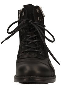 Replay - Lace-up ankle boots - black - 5