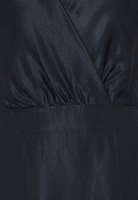 HUGO - KEMONA - Cocktail dress / Party dress - open blue - 7