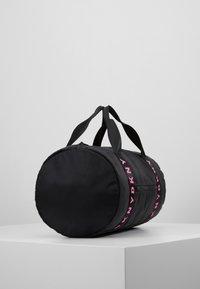 DKNY - BOWLING BAG - Sporttas - black - 4