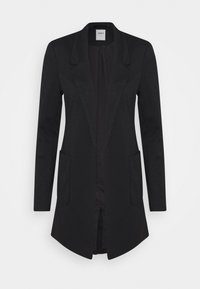 ONLY - ONLBAKER SENIA COATIGAN - Blazer - black - 4