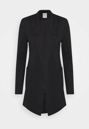 ONLBAKER SENIA COATIGAN - Blazer - black