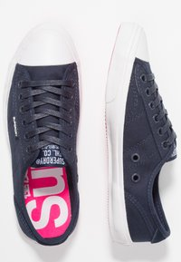 Superdry - Trainers - navy - 3