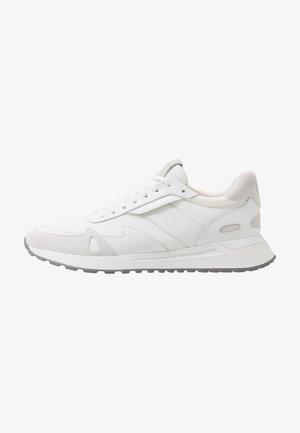 MILES - Sneakers basse - optic white