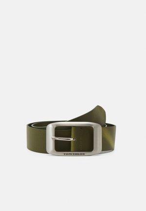 Belte - green