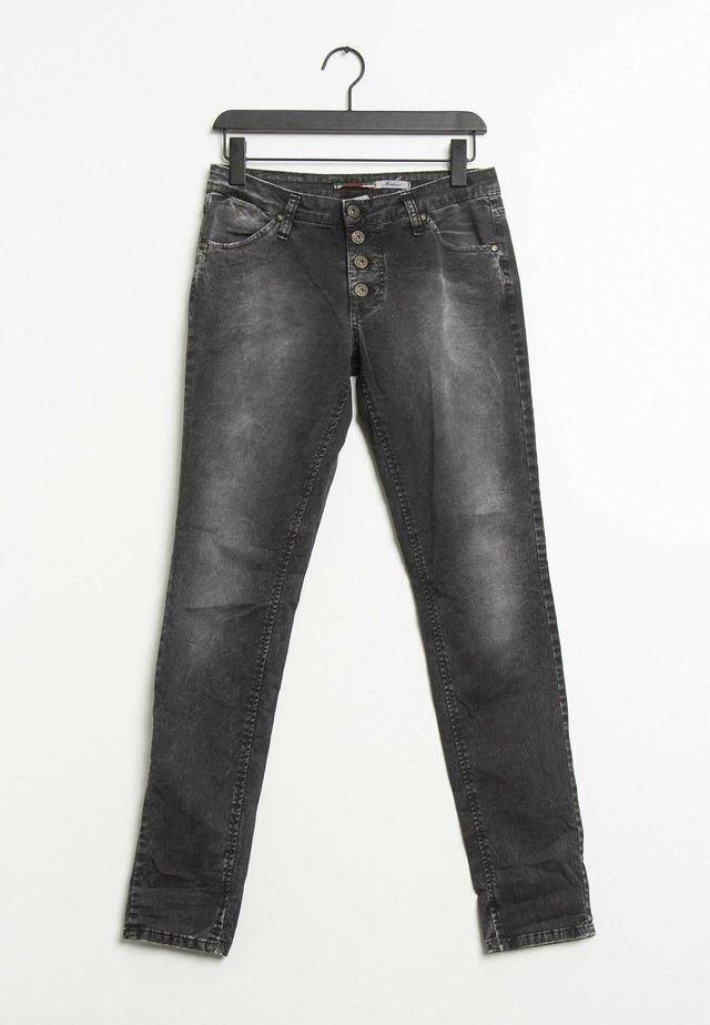 Slim fit jeans - grey