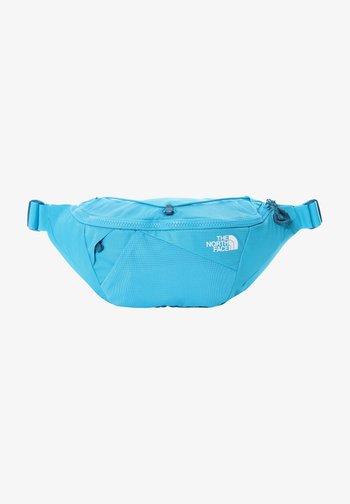 Bum bag - moroccanblue meridianblue