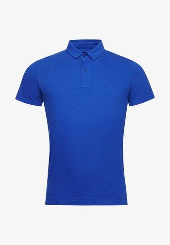 STUDIOS  - Polo shirt - cobalt