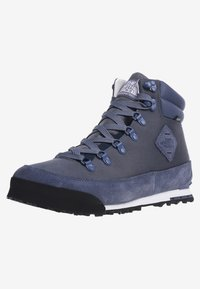 The North Face - Hiking shoes - blue - 2