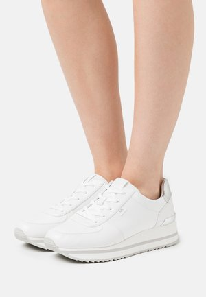 MONIQUE - Trainers - optic white