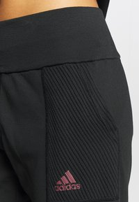 adidas Golf - Trousers - black - 3