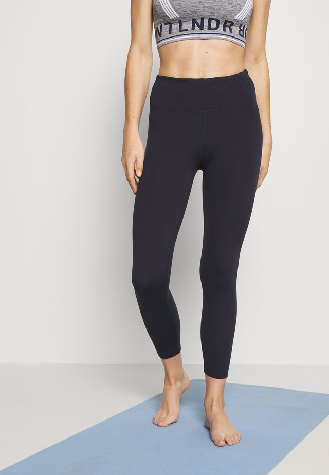 ACTIVE CORE 7/8  - Leggings - core navy