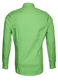 OLYMP Level Five - OLYMP LEVEL 5 BODY FIT - Koszula biznesowa - grün - 1