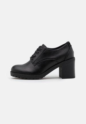 MAYA - Ankle boots - begonia