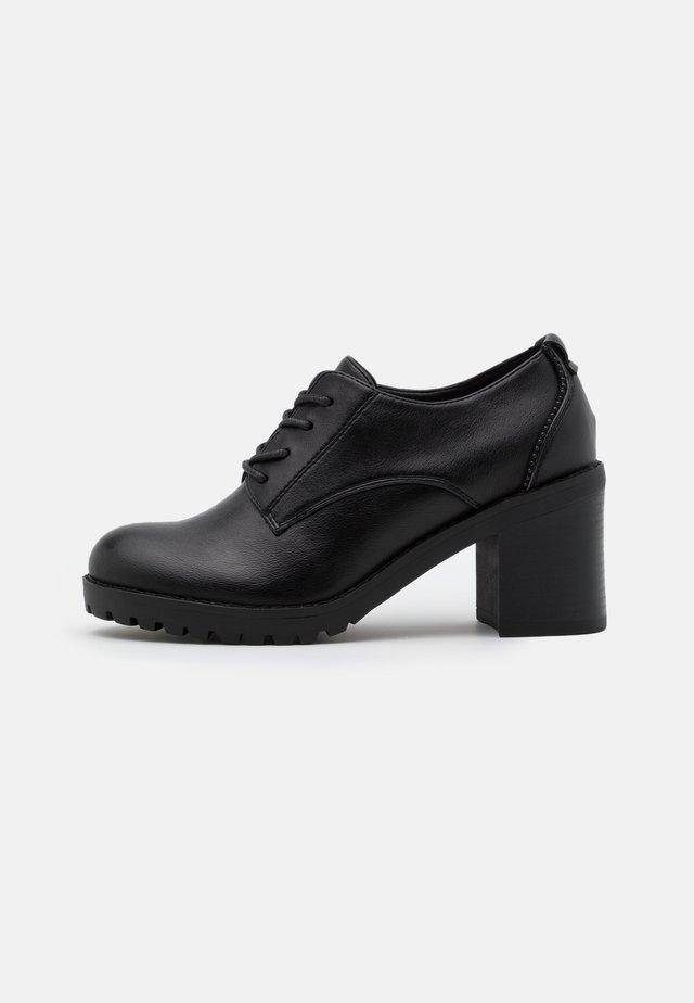 MAYA - Ankle boot - begonia