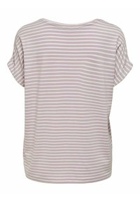 ONLY - Print T-shirt - lavender frost - 1