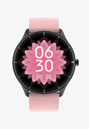WATCH21 - Smartwatch - różowy