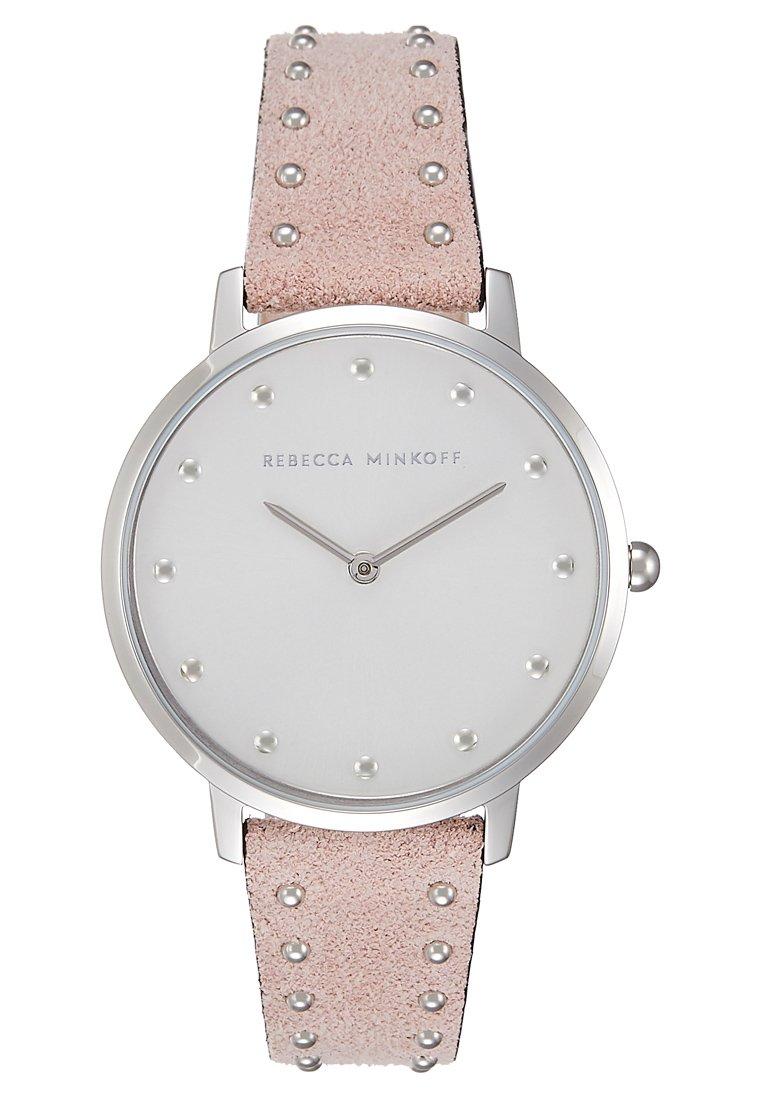 Rebecca Minkoff - Watch - light pink