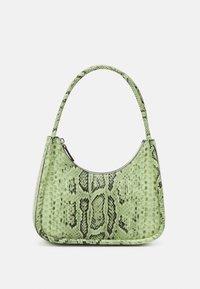 EBBIS BAG - Handbag - green